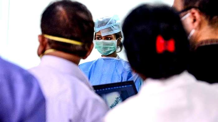 'Stigmatised': India's coronavirus 'heroes' come under attack