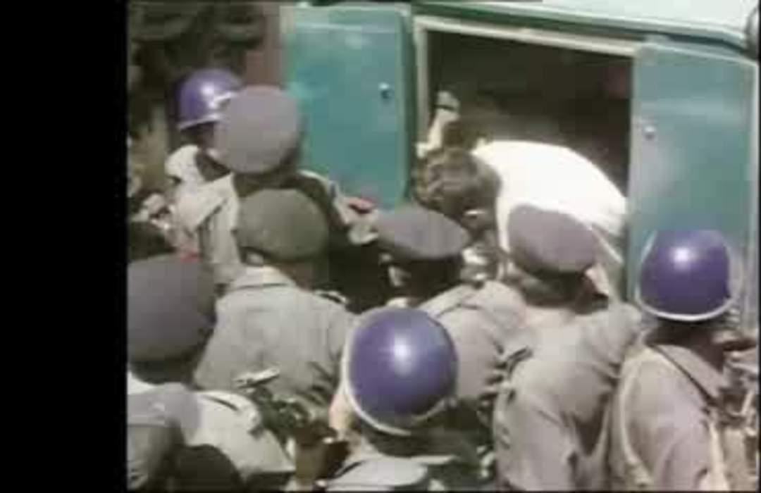 Pakistan re-arrests men in Daniel Pearl murder case