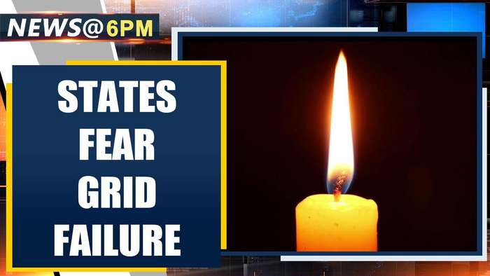 States fear grid failure if too many switch off lights at 9 pm Sunday | Oneindia News