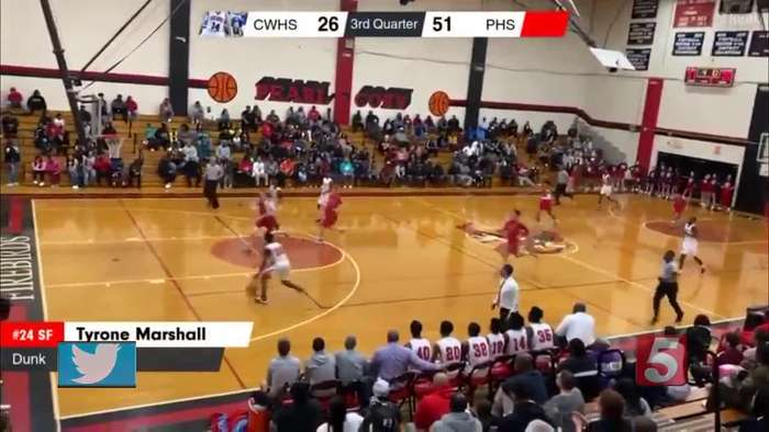 Curtain Call: Pearl-Cohn Boys Basketball
