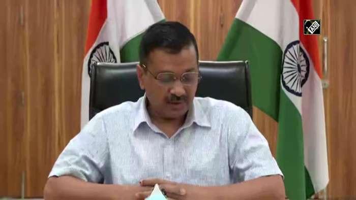 Arvind Kejriwal confirms 91 fresh COVID-19 cases in last 24hrs in Delhi