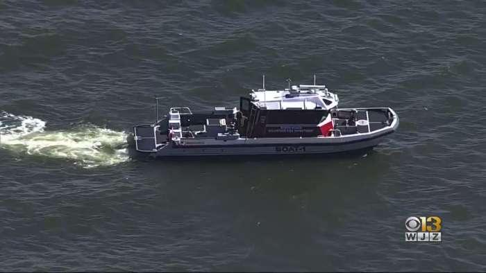 Search Underway For Bodies Of Maeve Kennedy Townsend McKean, 8-Year-Old Son Gideon In Chesapeake Bay