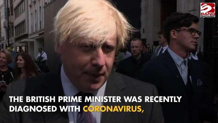 Boris Johnson admitted to hospital