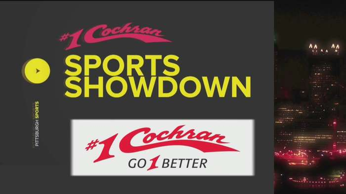 #1 Cochran Sports Showdown: April 5, 2020 (Pt. 4)