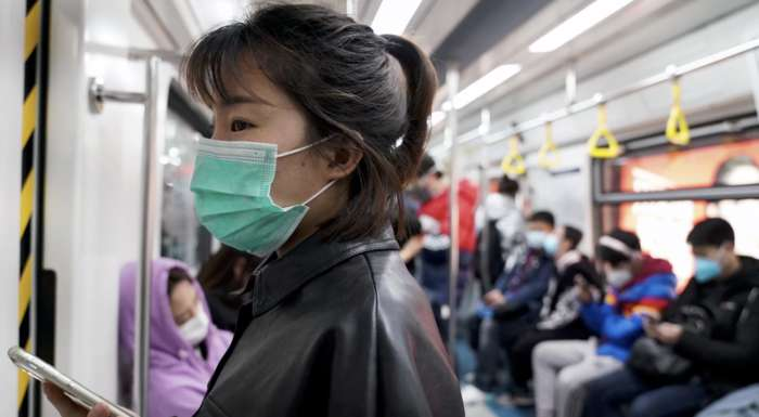China Sees Rise in New and Asymptomatic Coronavirus Cases