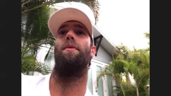Daniel Norris reflects on Al Kaline's passing
