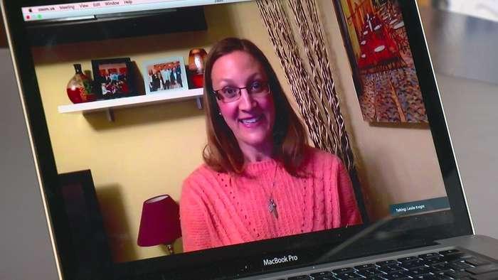 Fmr. Gopher Leslie Knight Talks Life In Spain During Outbreak