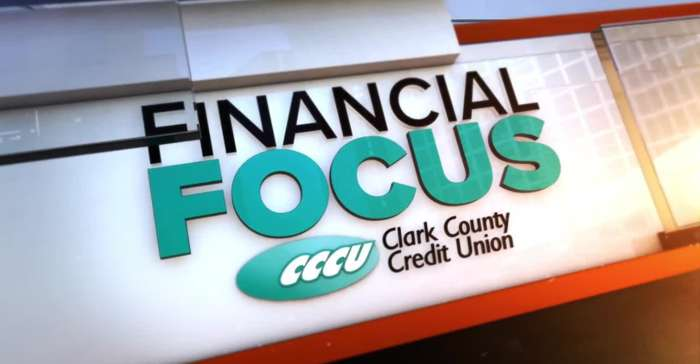 Financial Focus: April 6, 2020