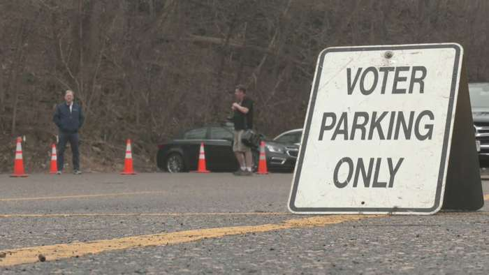 Wisconsin Held Its Primary Election On Tuesday