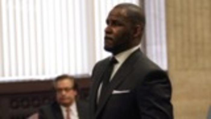 R. Kelly's Request for Release Denied by Judge | THR News