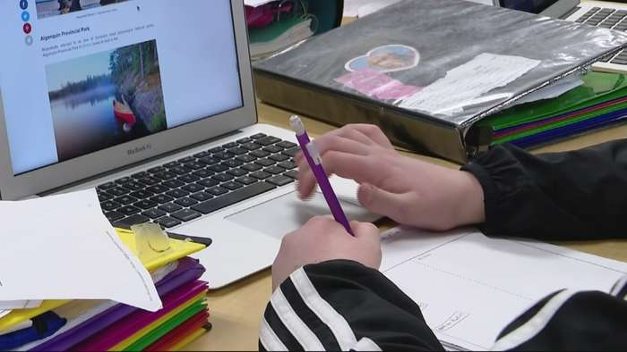 Oakland Educators Say Lack Of Access To Technology A Challenge To Virtual Learning