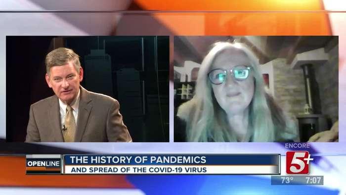 History of Pandemics p1