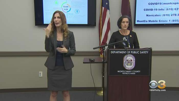 Montgomery County Officials Say County Hospitals Have Not Yet Been Overwhelmed By COVID-19