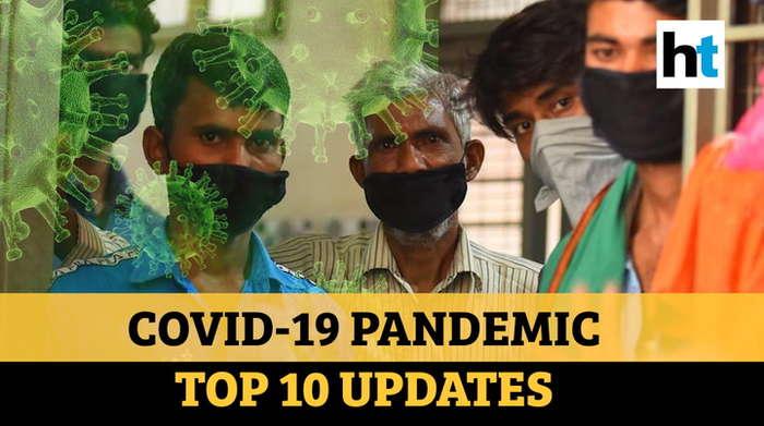Covid-19 | Trump thanks Modi; India seeks US help; tax refund: Top updates