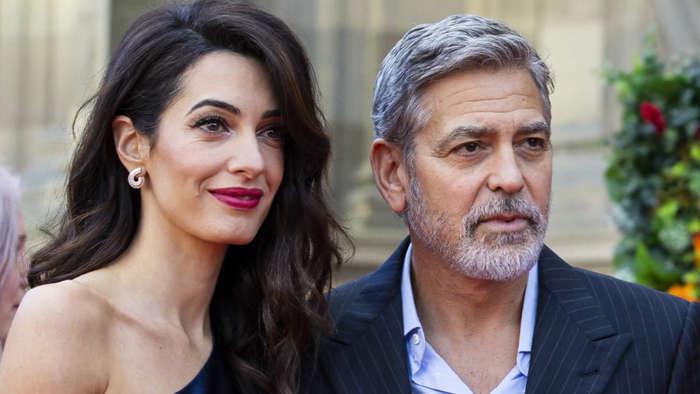 George & Amal Clooney dig deep to aid multiple charities amid coronavirus crisis