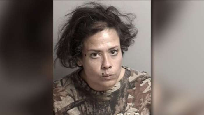 CA Woman Arrested Licking, Contaminating Nearly $2K of Merchandise at Grocery Store