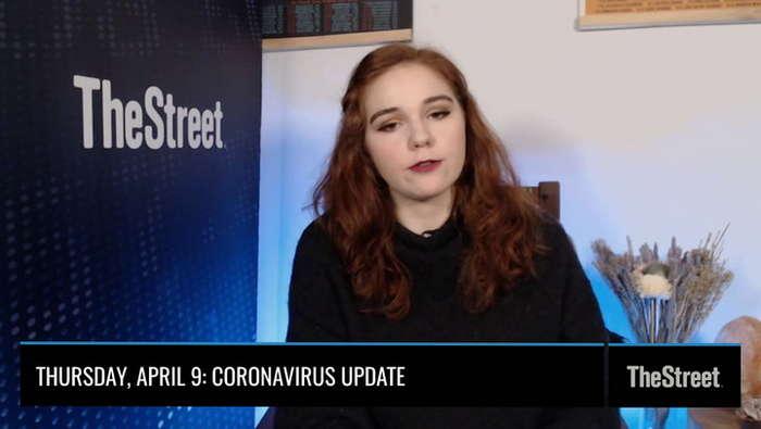 Thursday Coronavirus Update: India Considers Extending Lockdown, New York Overtakes Spain in Case Count
