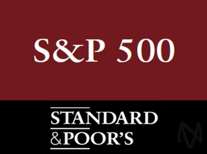 S&P 500 Movers: WCG, APA
