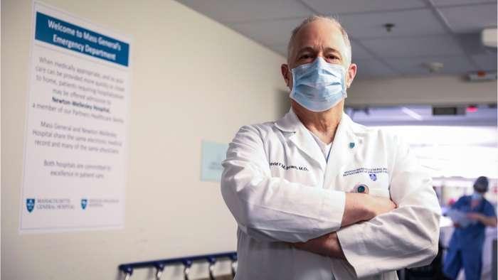 80% Of New York's Ventilator Patients Die