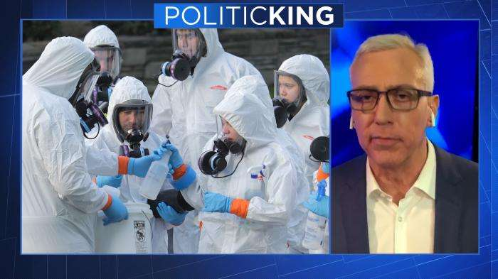 Dr. Drew Pinsky decries COVID-19 panic; Optimistic about long range outcome