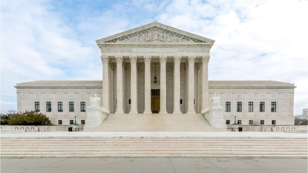 U.S. Supreme Court Will Hear Cases Via Teleconferences