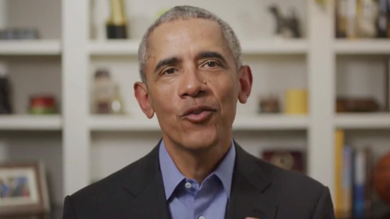 Obama Endorses Joe Biden's Presidential Campaign