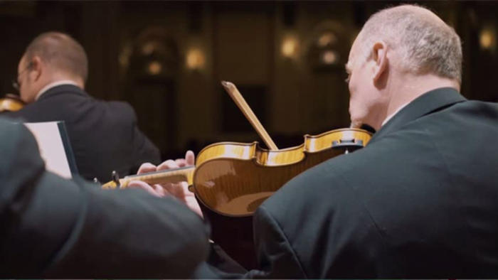 Chattanooga Symphony & Opera Exec.Director discusses how the CSO is dealing with Covid-19