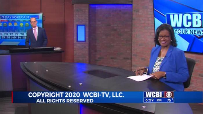 WCBI News at Six - Friday, April 17th, 2020