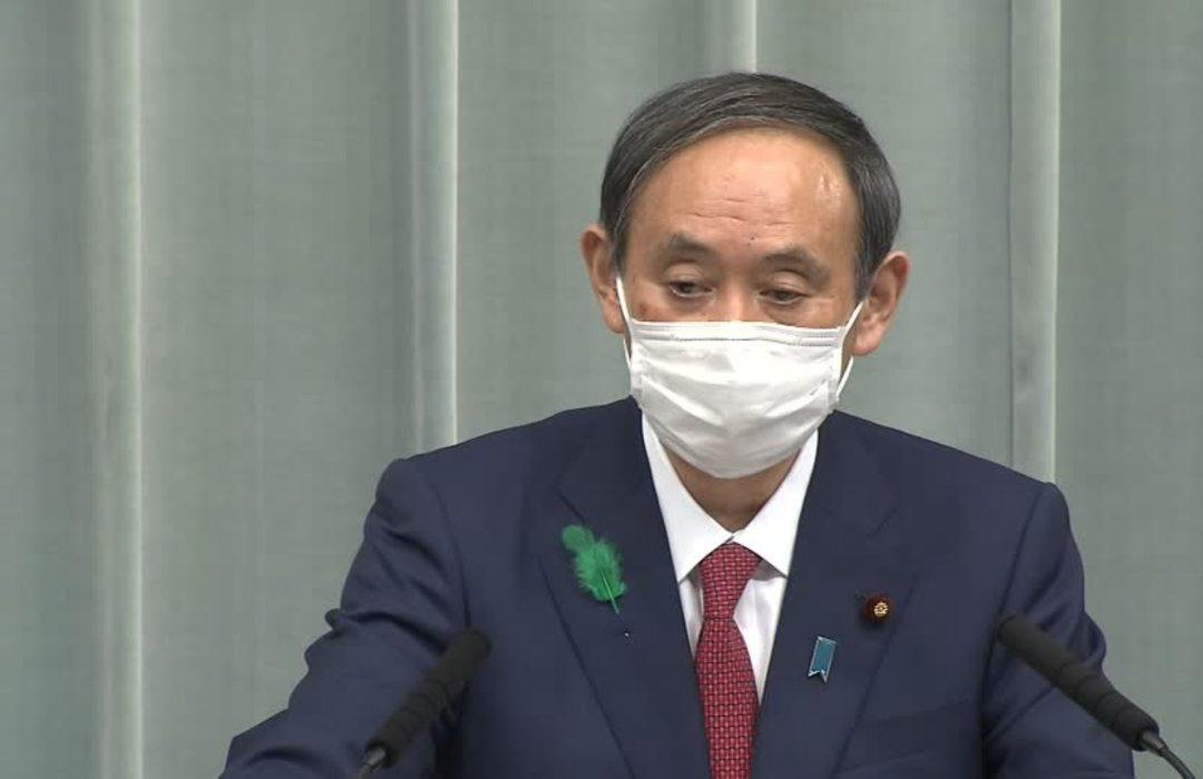 Japan hasn't agreed on additional costs for Olympics delay-Suga