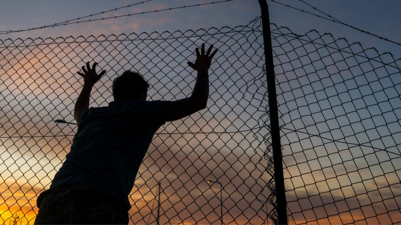 ICE To Test Detained Migrants For COVID-19