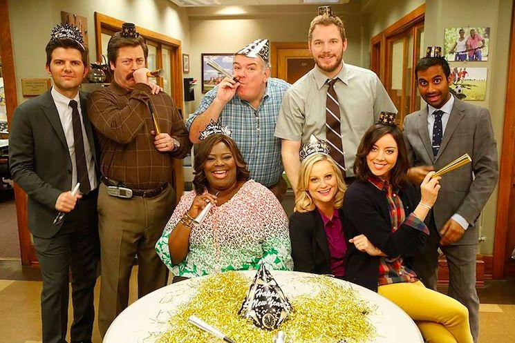 'Parks and Recreation' Cast to Reunite for Charity Special
