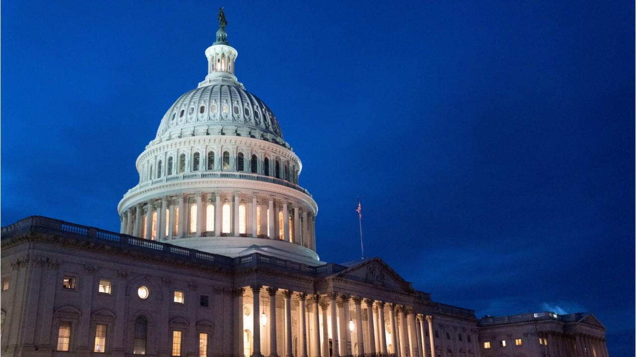 U.S. House Will Not Return Next Week Due To 'Risk' Of Coronavirus
