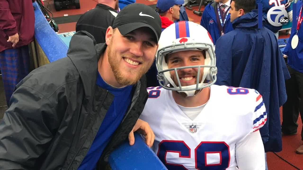 Sibling rivalry brewing in the AFC East