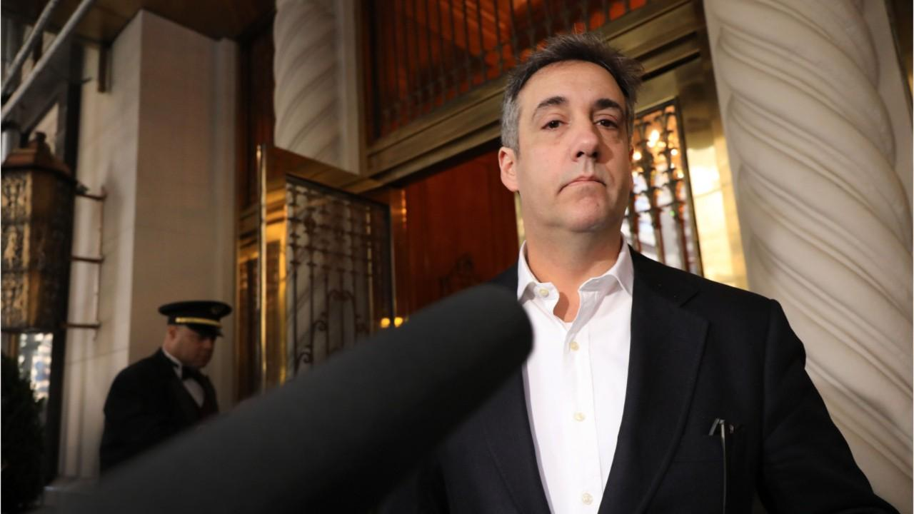 Michael Cohen Will Remain In Jail For A While Longer