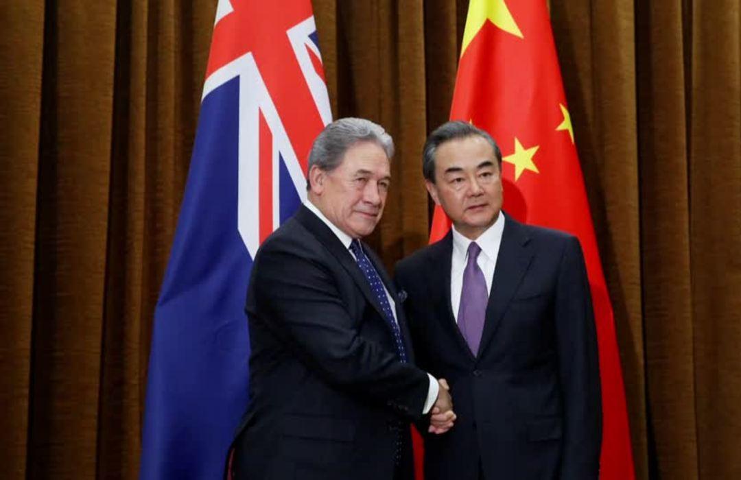 New Zealand supports Taiwan at WHO despite Chinese rebuke