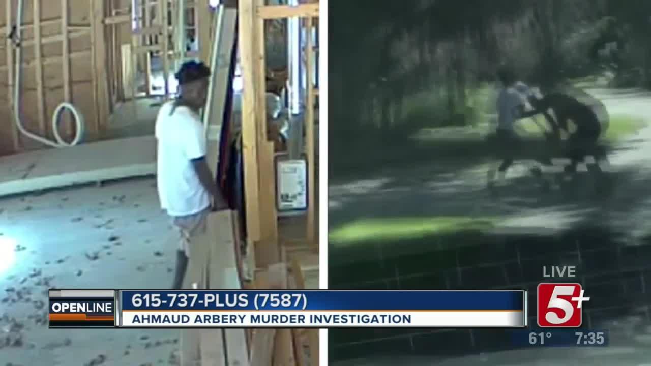 Ahmaud Arbery Murder Investigation part 2