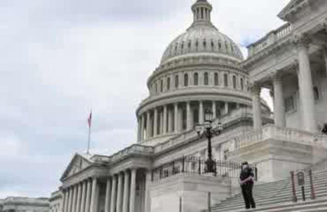 House votes on $3 trillion aid; Senate vows to reject it