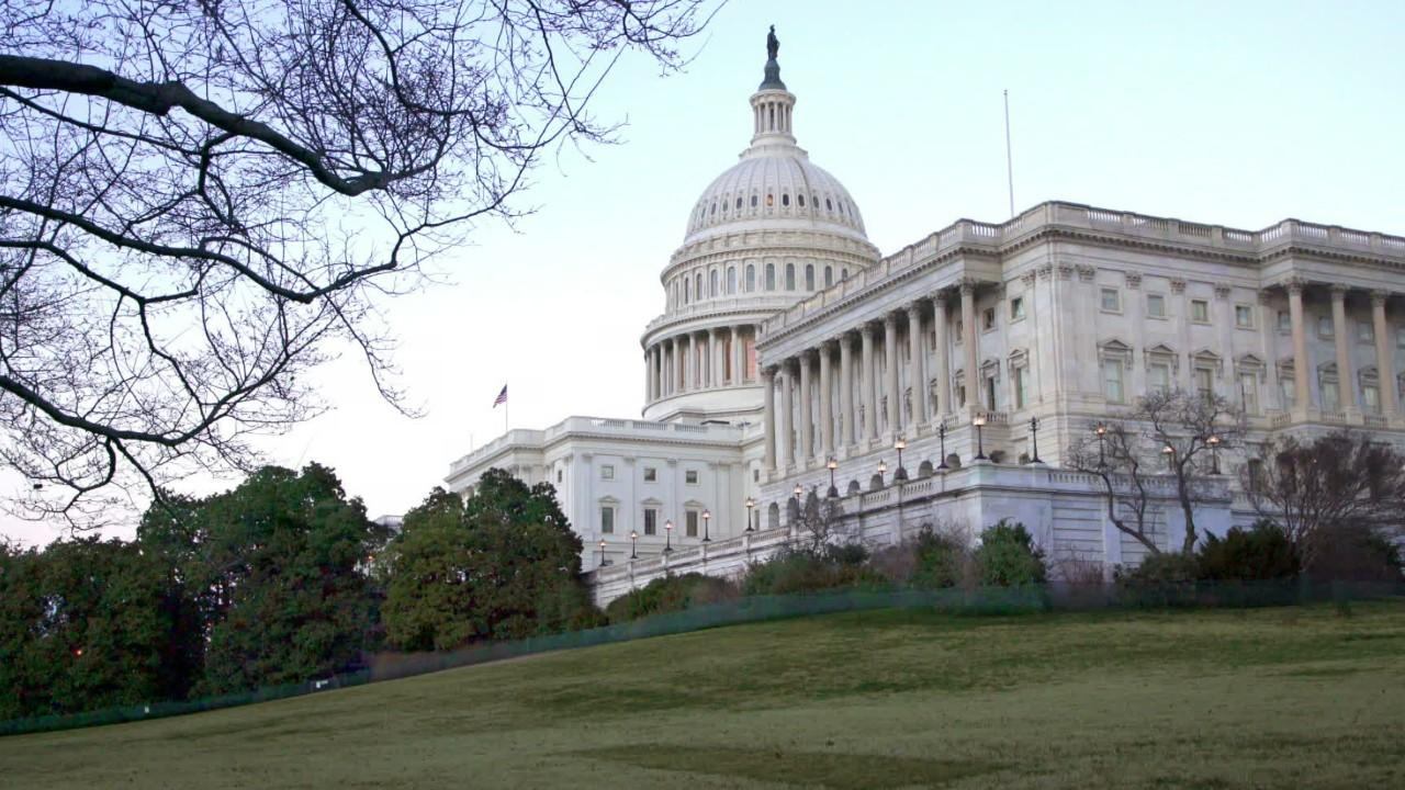 U.S. House Ready To Vote On $3 Trillion Coronavirus-Relief Bill