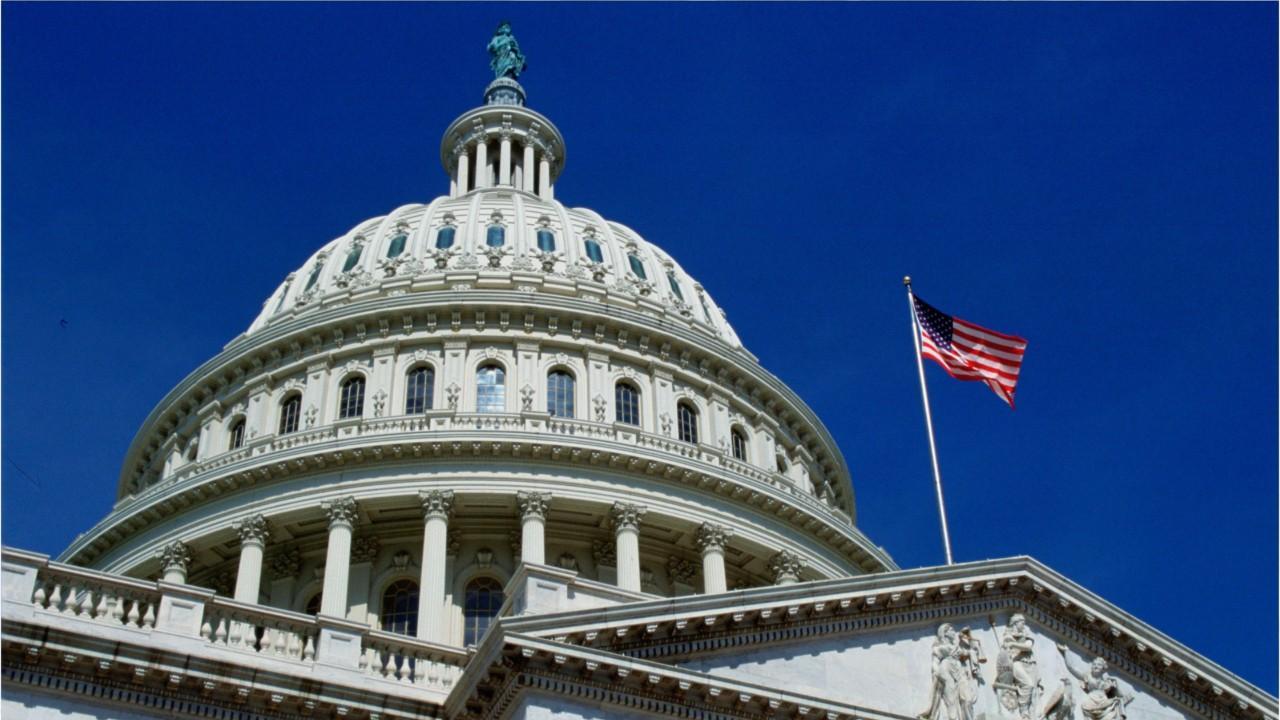 House Passes $3 Trillion Democratic Bill, Next Step Is The Senate