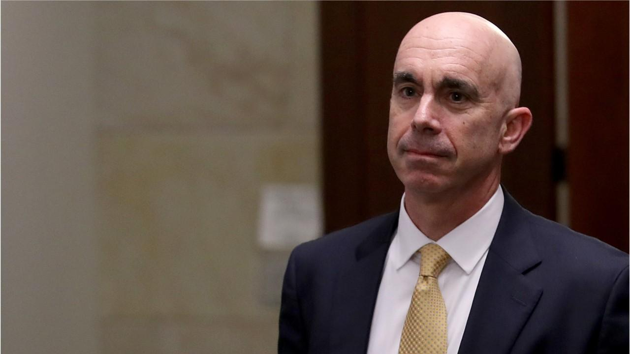 Democrats Launch Investigation Of The Removal Of Inspector General Steve Linick