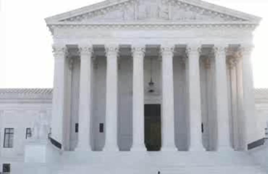 SCOTUS blocks disclosure of unredacted Mueller report