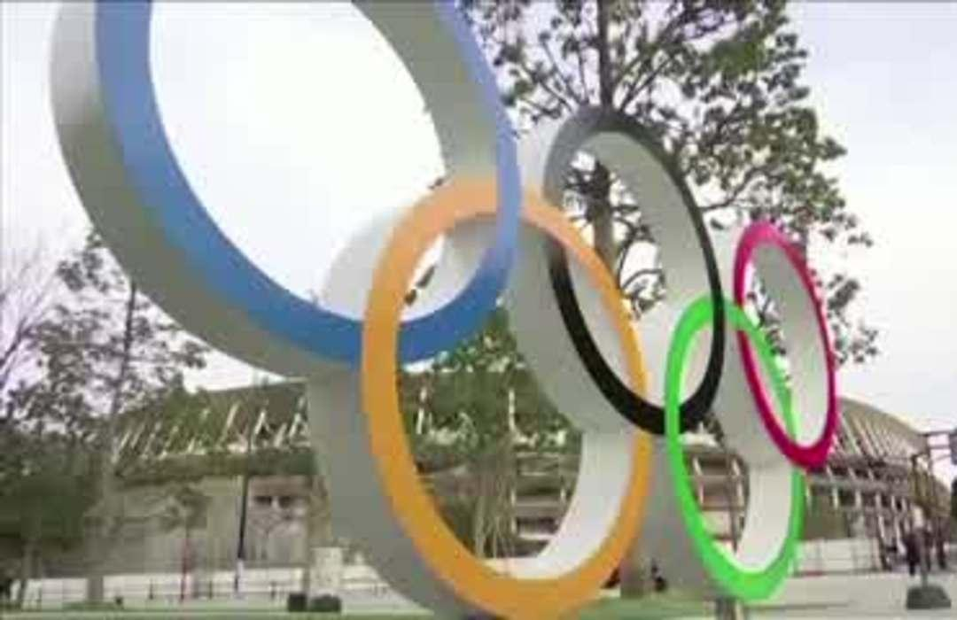 Olympic chief says Games would be canceled if not held in 2021