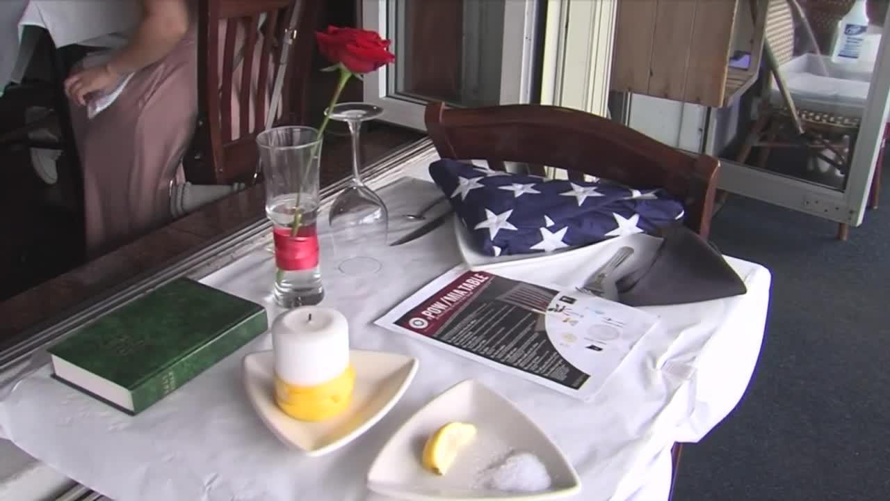Remembering the lives lost on Memorial Day