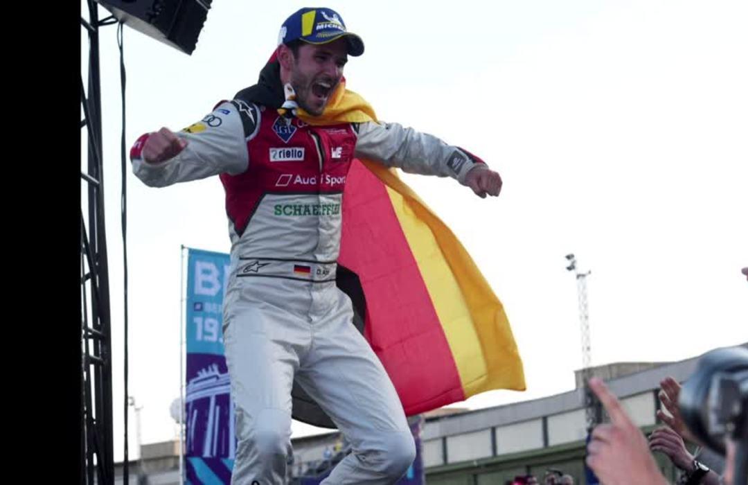 Abt leaves Audi Formula E team after esports deception