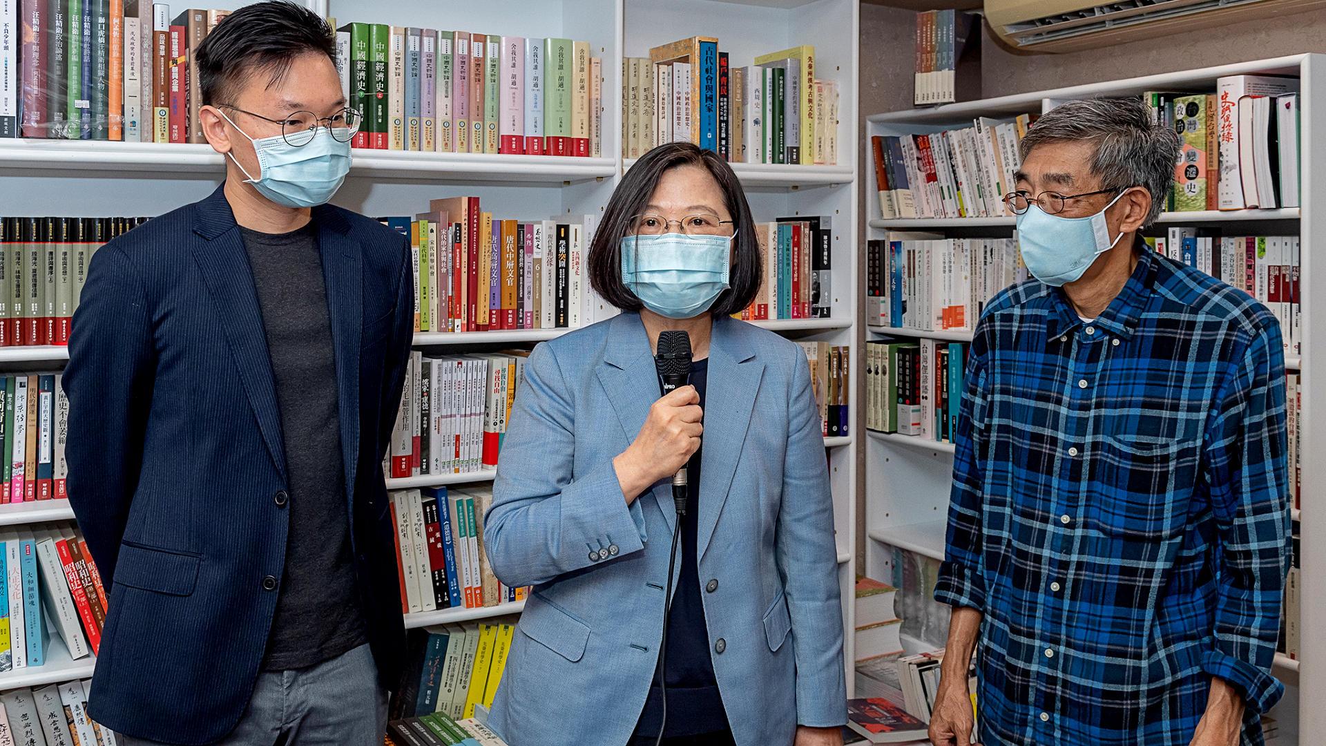 Taiwan condemns new Hong Kong security legislation
