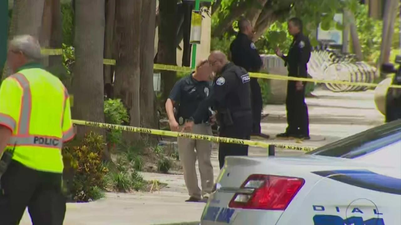 2 Arrests, 2 Hospitalized Following Shooting Inside Nordstrom At Aventura Mall