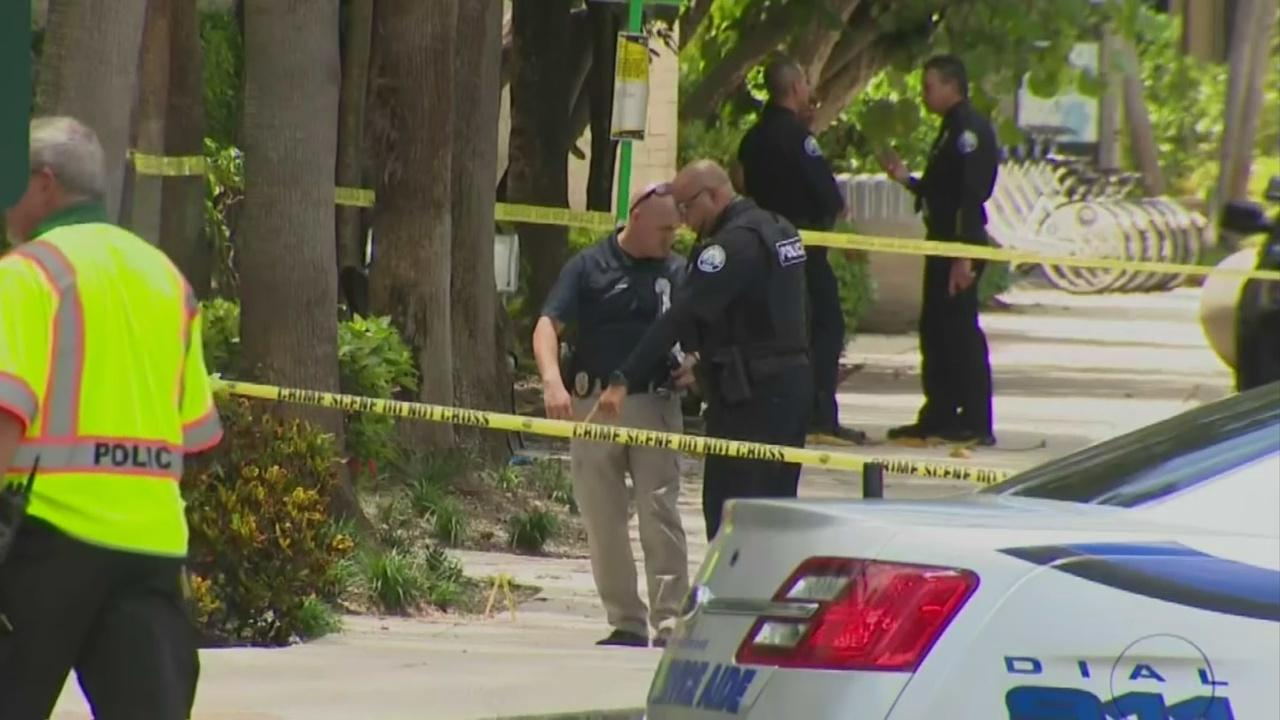 2 Arrested In Aventura Mall Shooting