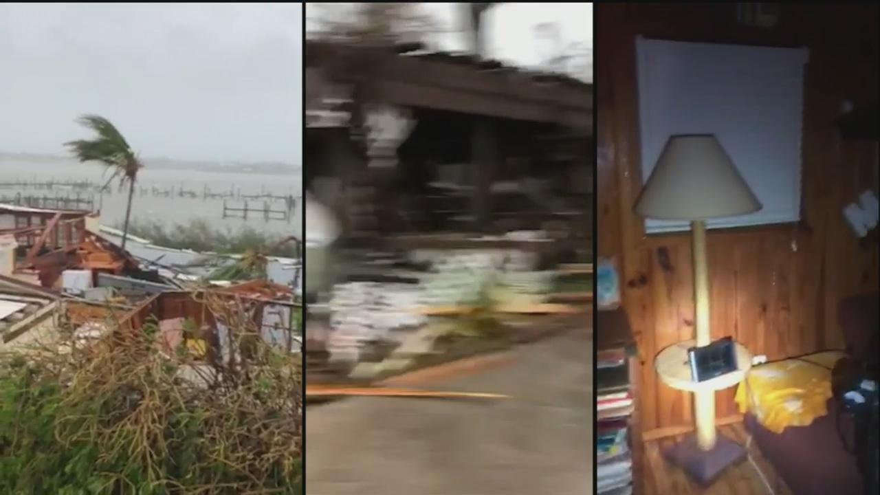 Hurricane Season 2020: Dorian One Year Later