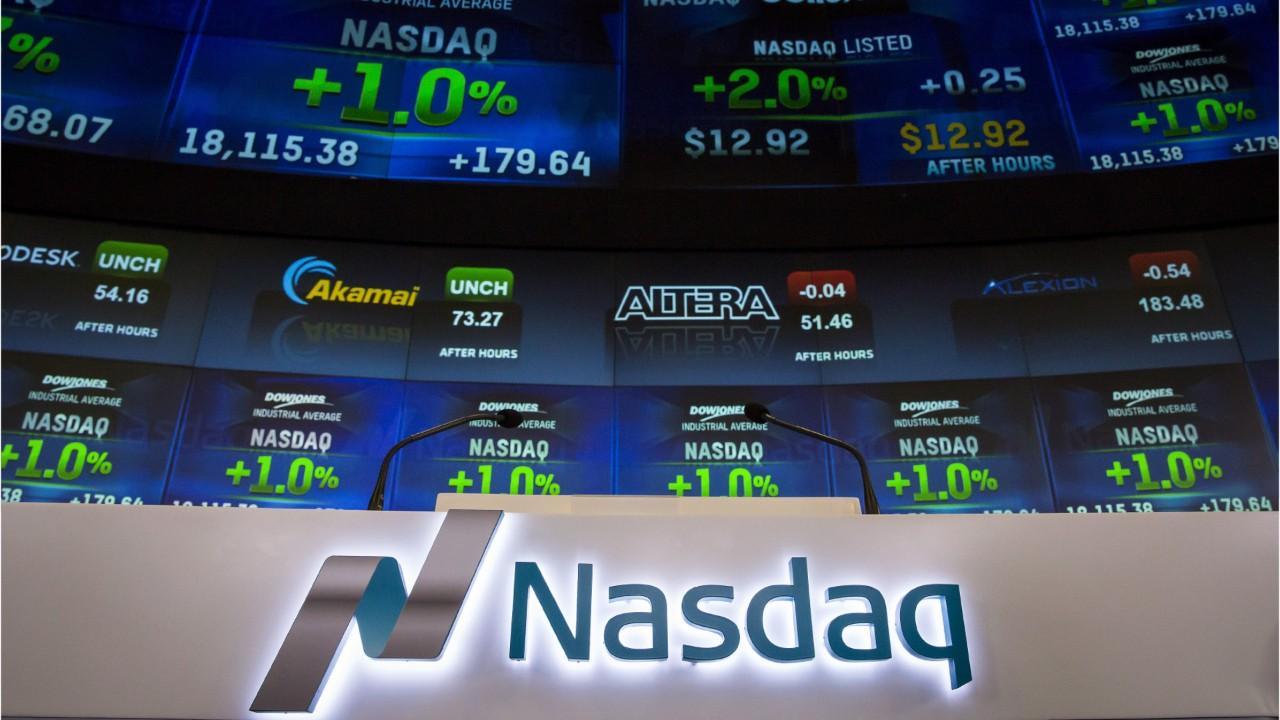 Think Positive: Despite Pandemic, Civil Unrest, Dow Jumps 268 Points