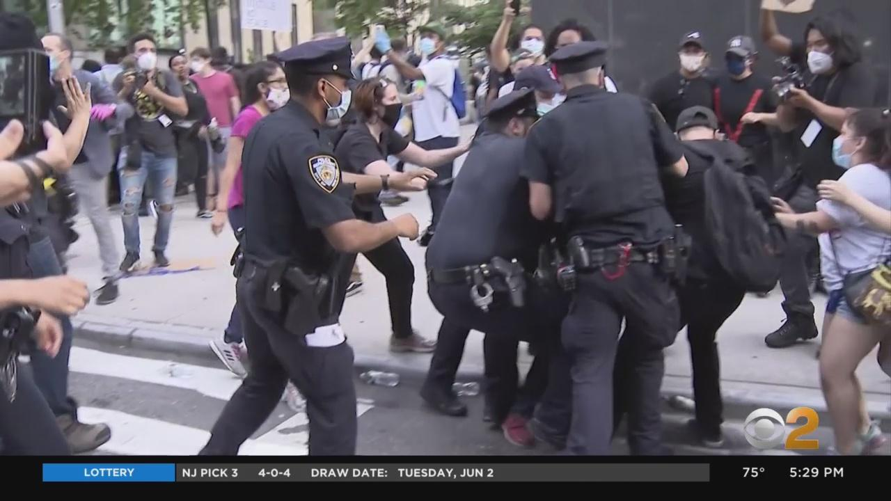 Amid New York City Violence, Manhattan DA Vance Asks Gov. Cuomo To Suspend Bail Reform Rules
